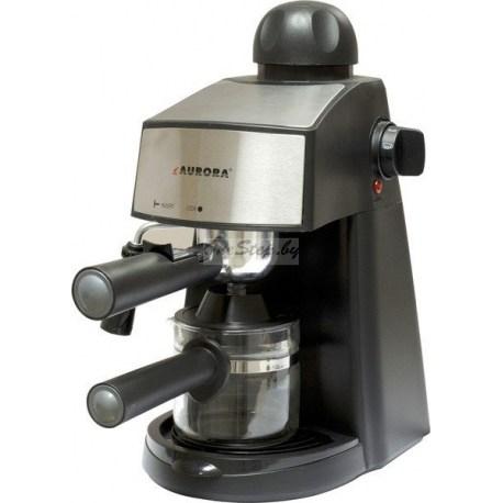 Купить эспрессо кофеварку Aurora AU 142 в http://onestep.by