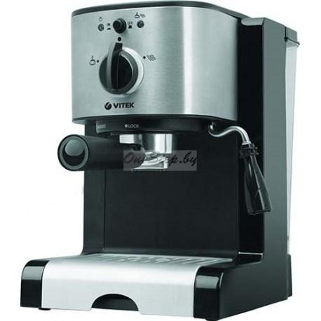 Купить кофеварку Vitek VT-1513 в http://onestep.by