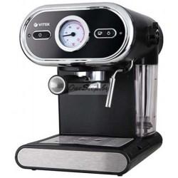 Купить эспрессо кофеварку Vitek VT-1525 в http://onestep.by