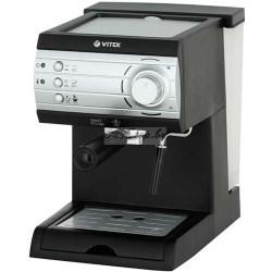 Купить кофеварку Vitek VT-1519 в http://onestep.by