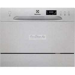 Купить компактную посудомоечную машину Electrolux ESF 2400 OS в http://onestep.by