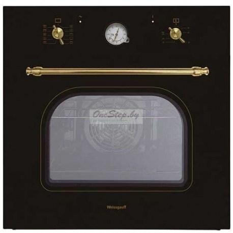 Купить духовой шкаф Weissgauff EOA 69 AN в http://onestep.by/dukhovye-shkafy