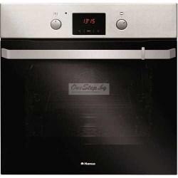 Купить духовой шкаф чёрного цвета Hansa BOEI 68462 в http://onestep.by/dukhovye-shkafy