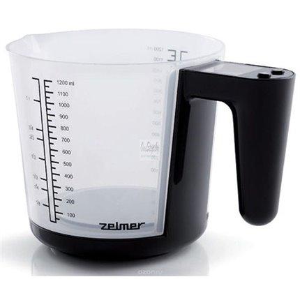 Кухонные весы Zelmer ZKS14500, купить в Минске