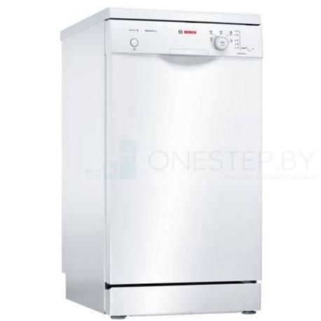 Посудомоечная машина Bosch SPS25CW02R купить в Минске, Беларусь