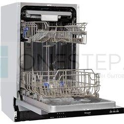 Посудомоечная машина Weissgauff BDW 4124