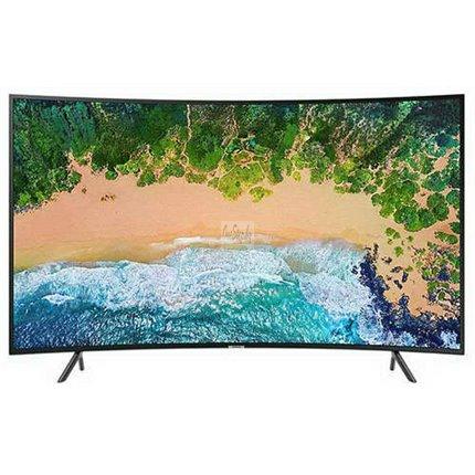 Телевизор Samsung UE55NU7100UXRU купить в Минске, Беларусь
