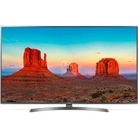 Телевизор LG 50UK6410PLC