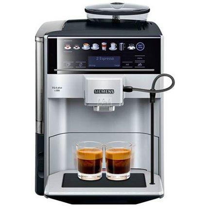 Кофемашина Siemens TE653311RW, купить в Минске
