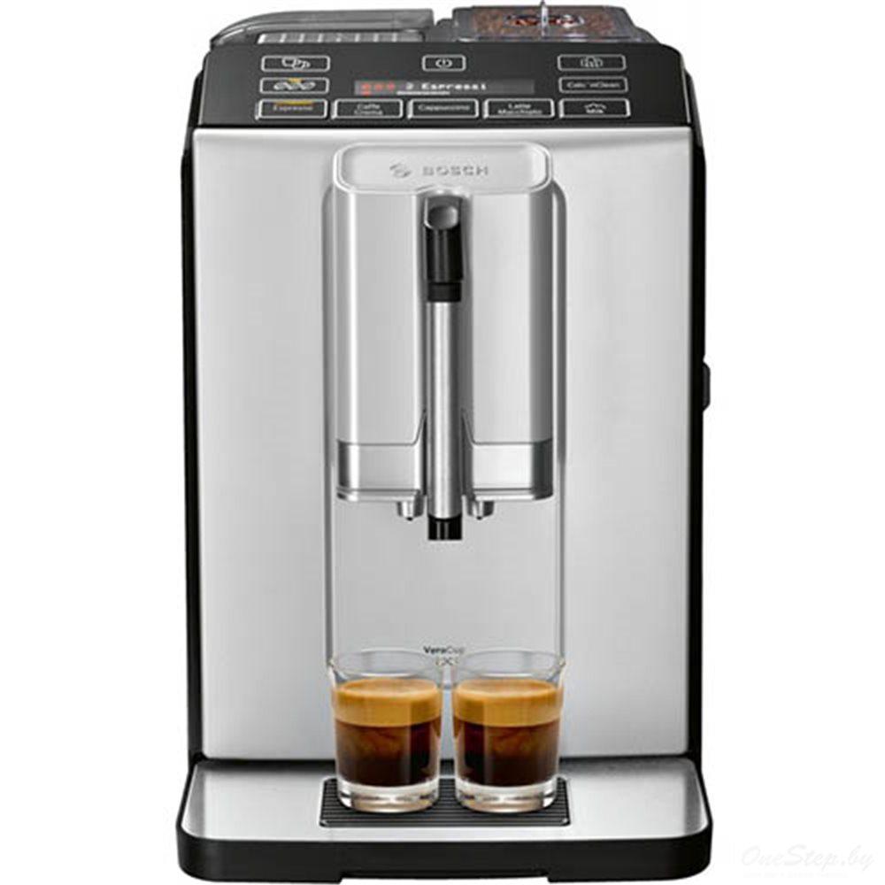 купить кофемашину бош веро кап 100