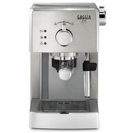 Кофеварка эспрессо Gaggia Viva Prestige RI8437/11