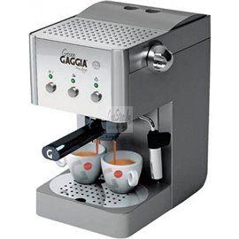 Кофеварка эспрессо Gaggia Prestige RI8427/11