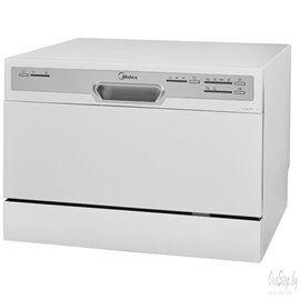 Посудомоечная машина Midea MCFD55200W купить в Минске, Беларусь
