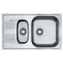 Врезная кухонная мойка FRANKE Polar PXL 651-78