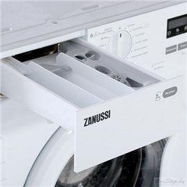 Стиральная машина Zanussi ZWI 712 UDWAR