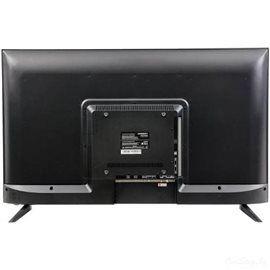 Телевизор Horizont 43LE7512D Black