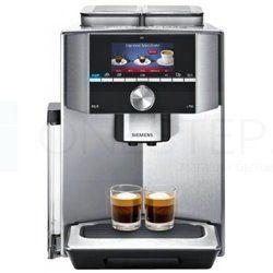 Кофемашина Siemens TI907201RW, купить в Минске