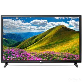 Телевизор LG 32LJ510U Black