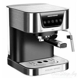Кофеварка REDMOND RCM-M1513 (Сталь)