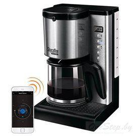 Кофеварка REDMOND SkyCoffee RCM-M1519S (Чёрный)