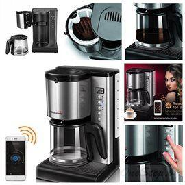 Кофеварка REDMOND RCM-М1509S