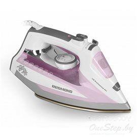 Утюг Redmond RI-D235 розовый