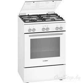 Кухонная плита Bosch HXA090I20R купить в Минске, Беларусь