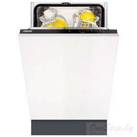 Посудомоечная машина Zanussi ZDV91204FA, купить в Минске