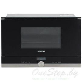 Микроволновая печь встраиваемая Siemens BE634LGS1, купить в Минске