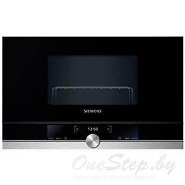 Микроволновая печь встраиваемая Siemens BE634RGS1, купить в Минске