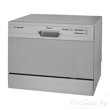 Посудомоечная машина Midea MCFD55200S купить в Минске, Беларусь