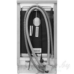 Посудомоечная машина Whirlpool WSFP4O23PFX