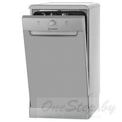Посудомоечная машина Indesit DSCFE1B10SRU купить в Минске, Беларусь