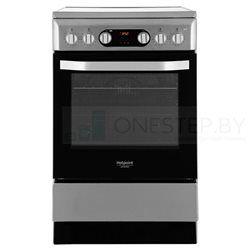 Кухонная плита Hotpoint-Ariston HS5V5CMX/RU
