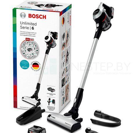 Пылесос Bosch BCS61BAT2 купить в Минске, общий вид