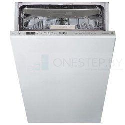 Посудомоечная машина Whirlpool WSIO3O23PFEX купить в Минске, Беларусь