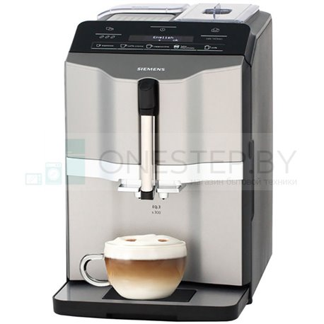 Кофемашина Siemens TI353201RW, купить в Минске