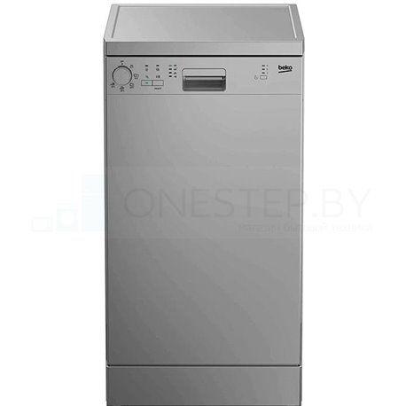 Посудомоечная машина Beko DFS05012S купить в Минске, Беларусь