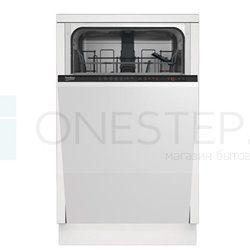 Посудомоечная машина Beko DIS26022 купить в Минске, Беларусь