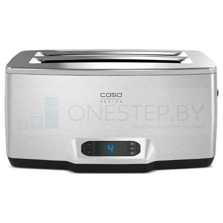 Тостер Caso Inox 4, купить в Минске