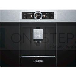 Встраеваемая кофемашина Bosch CTL636ES1