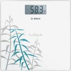 Купить весы напольные Bosch PPW 3303 в https://onestep.by/napolnye-vesy