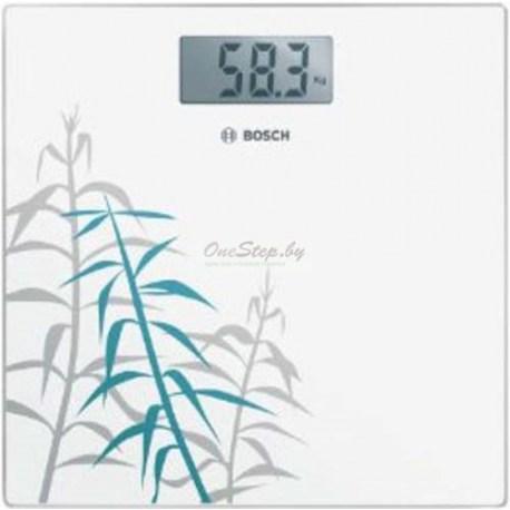 Весы напольные Bosch PPW 3303 купить в Минске, Беларусь