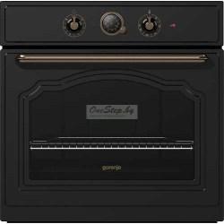 Купить духовой шкаф Gorenje BO 53 CLB в http://onestep.by