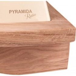 Pyramida R 60 IVORY U