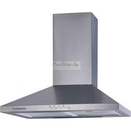 Вытяжка кухонная Pyramida TK 60 inox купить в Минске, Беларусь