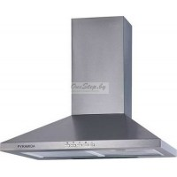 Вытяжка кухонная Pyramida TK 60 inox