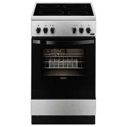 Купить плиту Zanussi ZCV 9550 G1X в http://onestep.by/plity