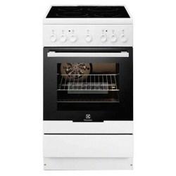 Купить плиту Electrolux EKC 952301 W в http://onestep.by/plity