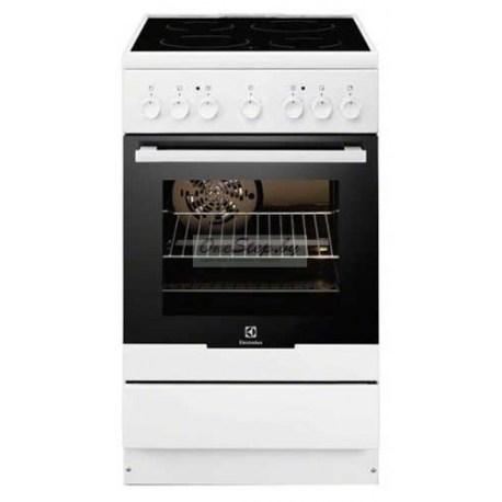 Кухонная плита Electrolux EKC 952301 W купить в Минске, Беларусь